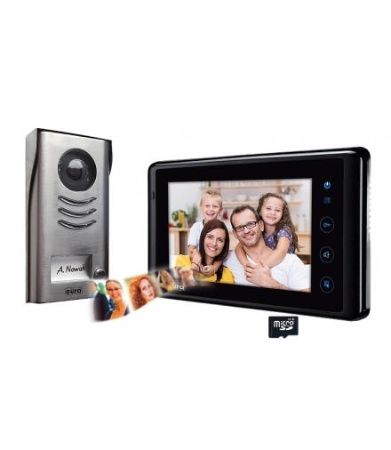 Wideodomofon WiFi EURA VDP 41A5 2EASY